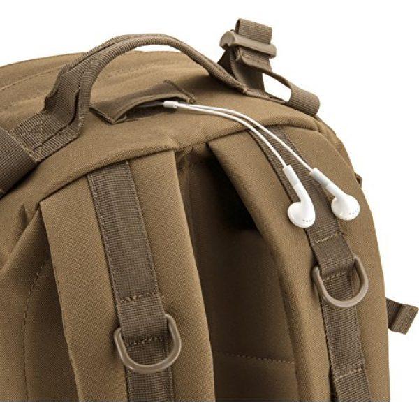 BARSKA Tactical Backpack 7 BARSKA Loaded Gear GX-200 Tactical Backpack
