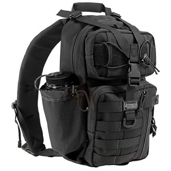Maxpedition Tactical Backpack 1 Maxpedition Sitka Gearslinger