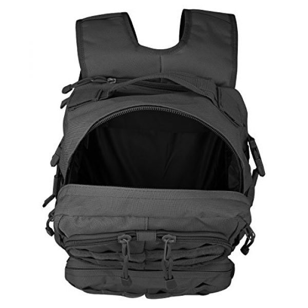 G4Free Tactical Backpack 4 G4Free Tactical Molly Army Backpack Assault Rucksack Bug Out Bag 40L