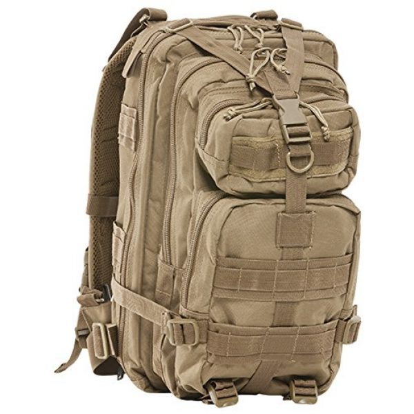 5ive Star Gear Tactical Backpack 1 5ive Star Gear 3TP-5S Level III Transport Pack