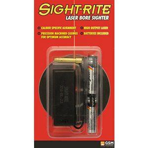 SSI Rifle Laser Sight 1 SSI Bullet Laser Sight .22 LR