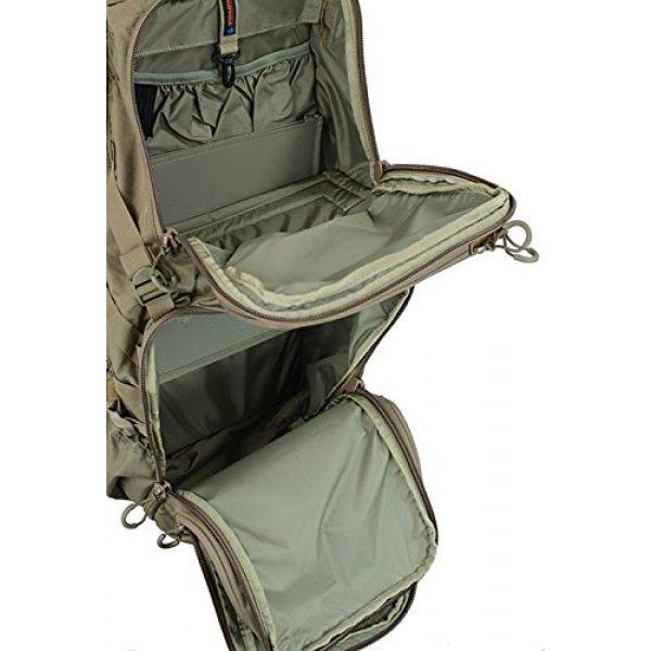 Eberlestock Tactical Backpack 3 Eberlestock LoDrag II Pack