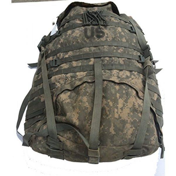 USGI Tactical Backpack 3 USGI Molle II ACU Rucksack