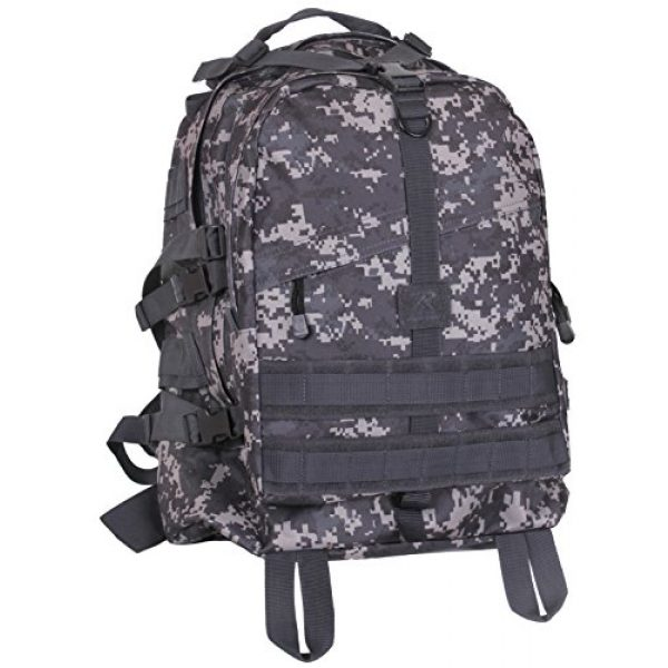 Rothco Tactical Backpack 1 Rothco Large Transport Pack