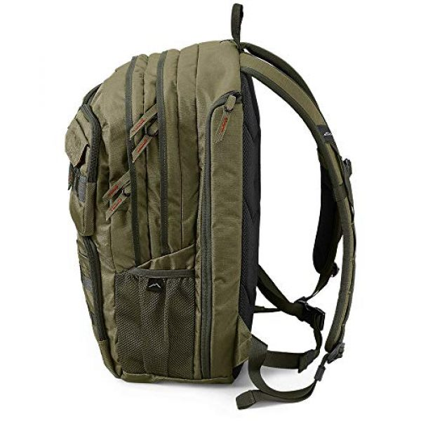 Eddie Bauer Tactical Backpack 4 Eddie Bauer Cargo Pack