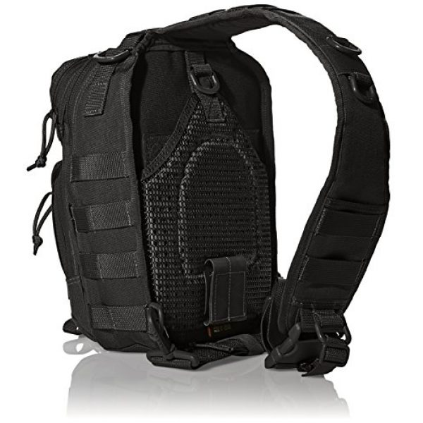 Maxpedition Tactical Backpack 2 Maxpedition Lunada Gearslinger