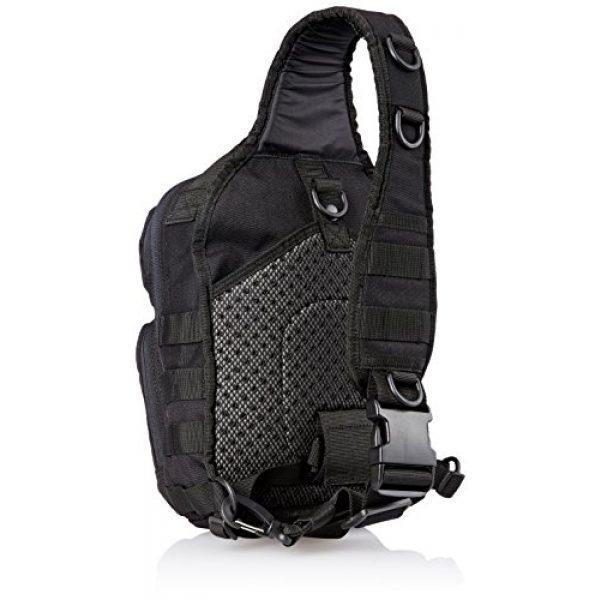 Tru-Spec Tactical Backpack 2 TRU-SPEC Trek Sling Backpack