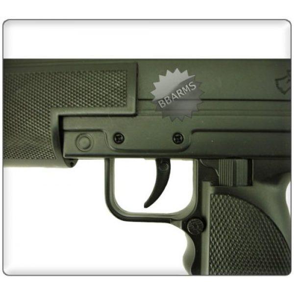 BBARMS Airsoft Rifle 7 double eagle m36(Airsoft Gun)