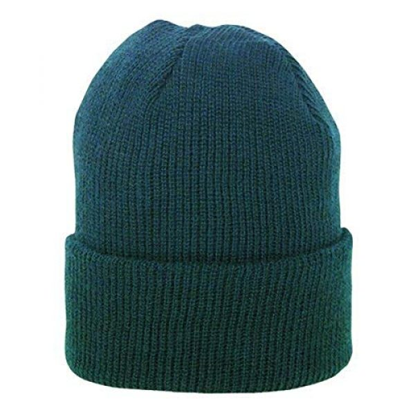 Fox Outdoor Tactical Hat 1 Fox Outdoor Products GI Wool Watch Cap