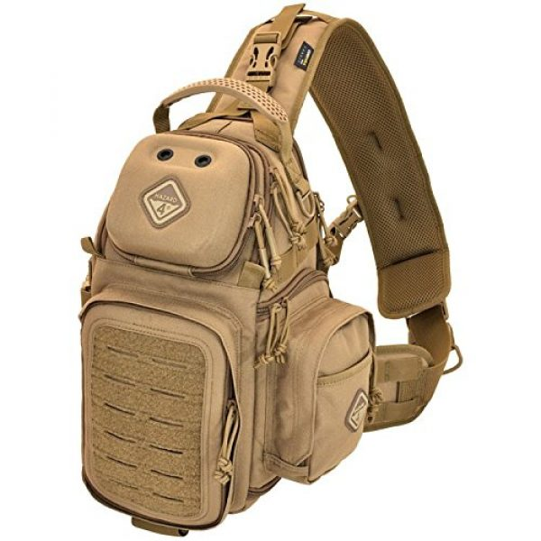 HAZARD 4 Tactical Backpack 1 HAZARD 4 Freelance(TM) photo and drone tactical sling-pack