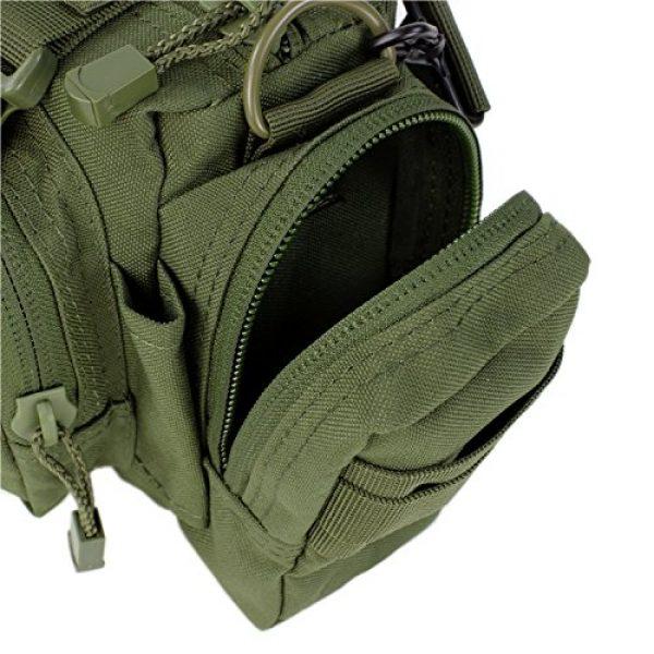 Condor Tactical Backpack 5 Condor Deployment Bag