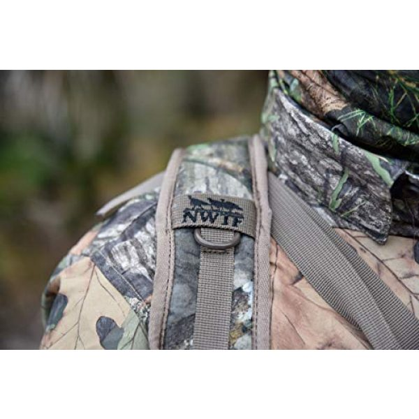 ALPS OutdoorZ Tactical Backpack 6 ALPS OutdoorZ NWTF Long Spur Hunting Vest