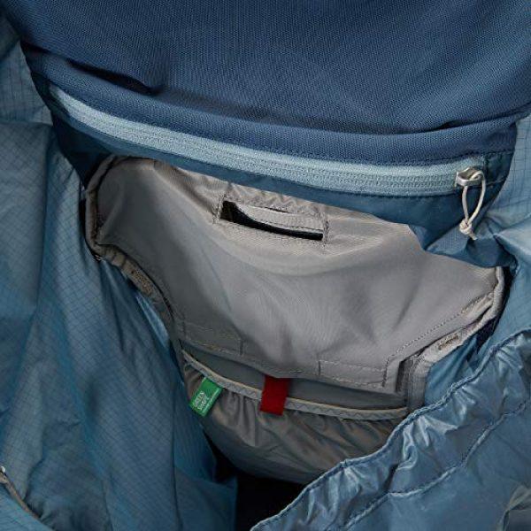 VAUDE Tactical Backpack 5 VAUDE Zerum 38 LW Backpack Ultra Lightweight Trekking & Hiking Multi Day Travel