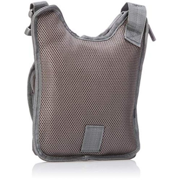 East West U.S.A. Tactical Backpack 2 East West U.S.A. Travel Sport RT533 Utility Double Pistol Bag