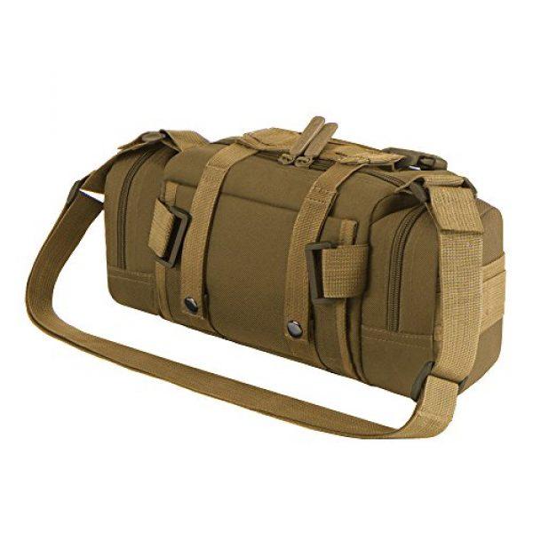 East West U.S.A Tactical Backpack 4 East West U.S.A RT506 Utility Tactical Waist Pack Pouch Waist Bag