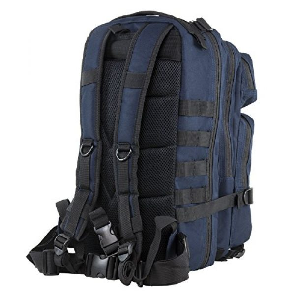 NcSTAR Tactical Backpack 4 NcSTAR VISM Small Backpack with Trim
