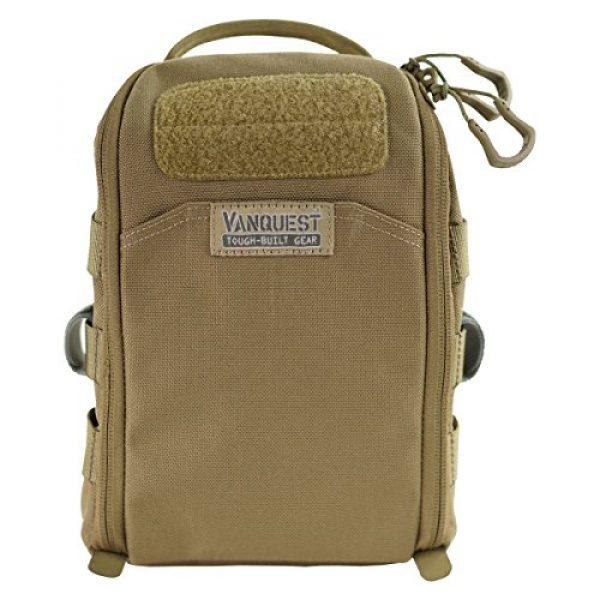 VANQUEST Tactical Backpack 3 FTIM-6x9 (Gen-2) Maximizer