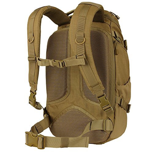 Condor Tactical Backpack 3 Condor Outdoor Solveig Gen II Tactical Outdoor Pack