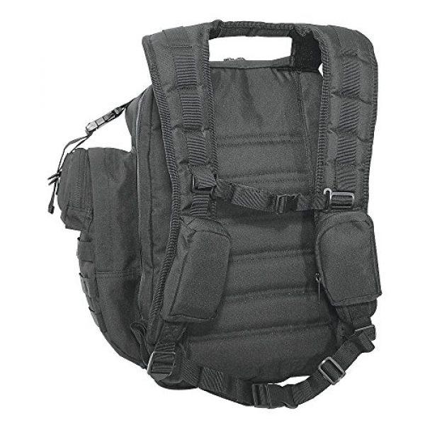 VooDoo Tactical Tactical Backpack 2 VooDoo Tactical Men's Matrix Pack, Black