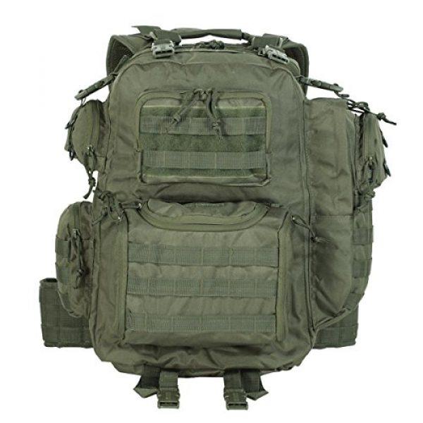 VooDoo Tactical Tactical Backpack 1 VooDoo Tactical The Improved Matrix Pack -