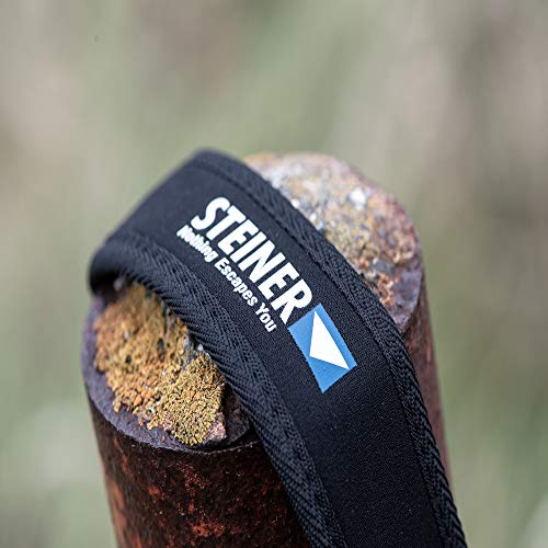 Steiner Binocular 6 Steiner Tactical Series Binoculars, Lightweight Precision Optics for Any Situation