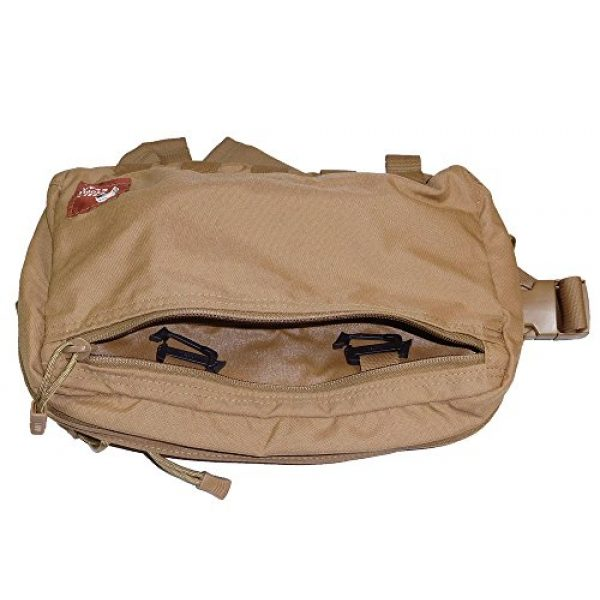 Hill People Gear Tactical Backpack 3 Hill People Gear Version 2 Kit Bag