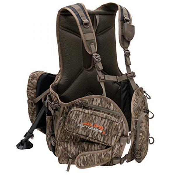 ALPS OutdoorZ Tactical Backpack 2 ALPS OutdoorZ Grand Slam Turkey Vest