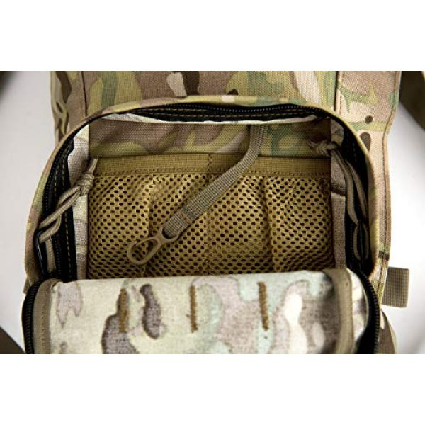 MT Tactical Backpack 7 MT Military FILBE Hydration Carrier Army Tactical Backpack with Bladder Multicam