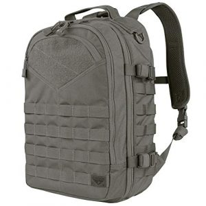 Condor Tactical Backpack 1 Condor Elite #111074 Frontier Outdoor Pack - Graphite