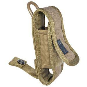 HAZARD 4 Tactical Pouch 1 HAZARD 4 Mil-Koala(TM) Multi-Tool/Flashlight/Pistol Mag Pouch w/MOLLE (R)