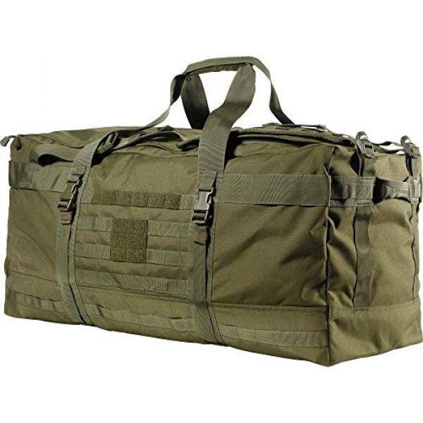 """5.11 Tactical Backpack 1 5.11 Xray (Large 15"""" h X 31"""" l X 14"""" w 40l)"""