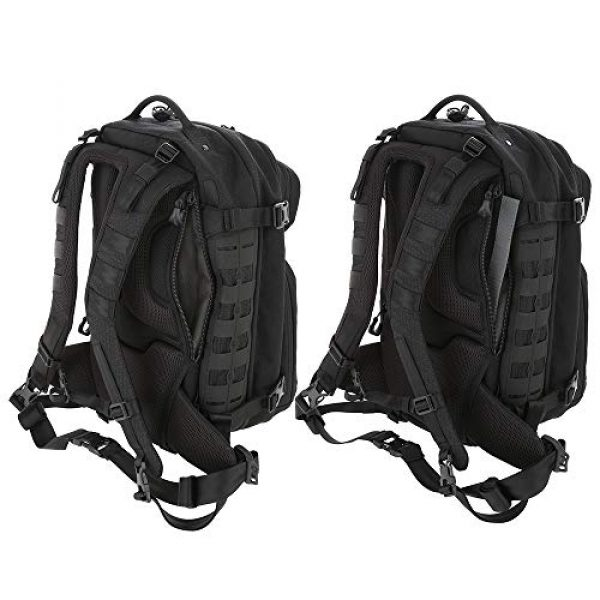 Maxpedition Tactical Backpack 5 Maxpedition Laptop