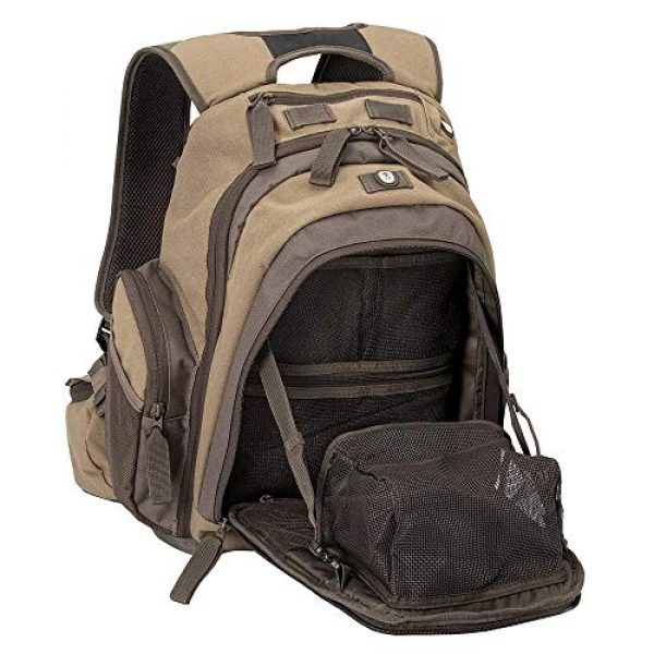 Insights Hunting Tactical Backpack 4 Insights Hunting The Element Backpack