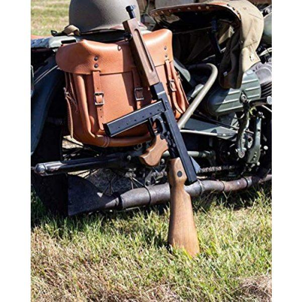 Umarex Air Rifle 6 Umarex Legends M1A1 Blowback Automatic .177 Caliber BB Gun Air Rifle