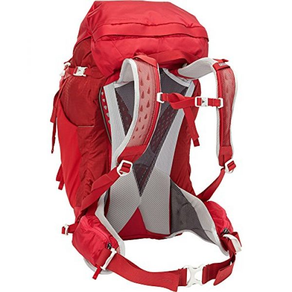Gregory Tactical Backpack 3 Gregory Mountain Products Jade 38 Liter Women's Multi Day Hiking Backpack