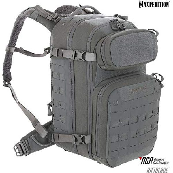 Maxpedition Tactical Backpack 7 Maxpedition Laptop