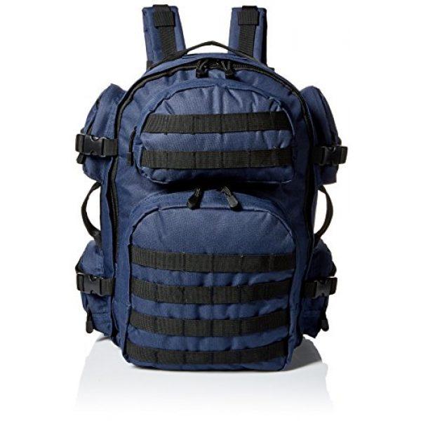 NcSTAR Tactical Backpack 1 NC Star VISM Tactical Backpack