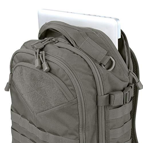 Condor Tactical Backpack 3 Condor Elite #111074 Frontier Outdoor Pack - Graphite