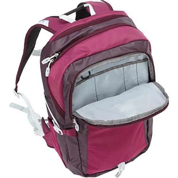Granite Gear Tactical Backpack 6 Granite Gear Talus Backpack, Rodin/Burbon