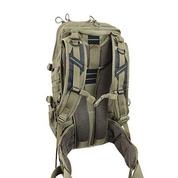 Eberlestock Tactical Backpack 2 Eberlestock HiSpeed II Pack