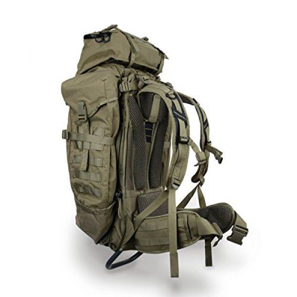 Eberlestock Tactical Backpack 3 Eberlestock Operator Pack