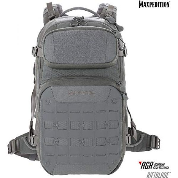 Maxpedition Tactical Backpack 8 Maxpedition Laptop