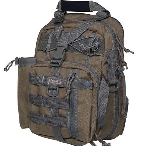 Magforce International Tactical Backpack 1 Magforce Shoulder Tactical Men Sling Pack EDC Quiver Jr. 0434KF