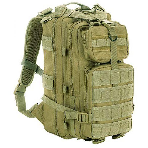 VooDoo Tactical Tactical Backpack 2 VooDoo Tactical Level III MOLLE Compatible Assault Pack