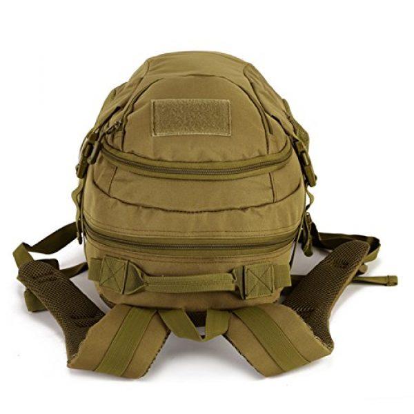 Huntvp Tactical Backpack 3 Huntvp 25L Tactical Backpack Rucksack WR Tactical Assault Pack Military Bag