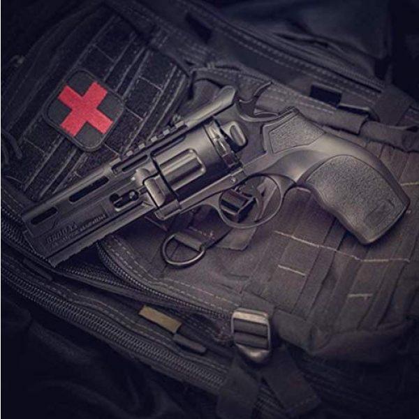 Umarex Air Pistol 5 Umarex Brodax BB Revolver air Pistol