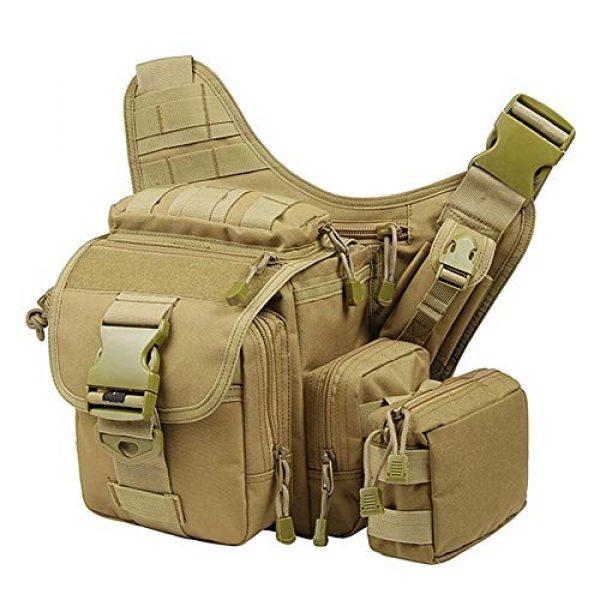 STARTAIKE Tactical Backpack 1 STARTAIKE Tactical Camera Messenger Bag Fishing Camping Hiking Cycle
