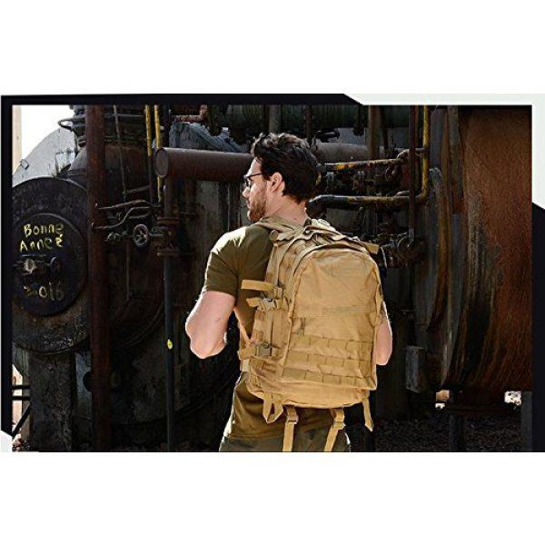PME Tactical Backpack 4 Fashion Backpack, Biking, School backpack, Casual Lightweight Laptop Bag Shoulder Bag School Bag