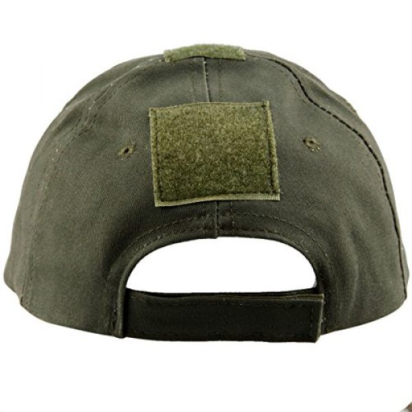 moonsix Tactical Hat 4 moonsix Tactical Caps for Men,Military Style Camouflage Operator Hats Hunting Army Hat Baseball Cap