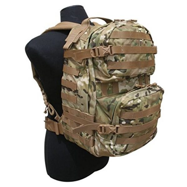 Spec.-Ops. Brand Tactical Backpack 2 Spec Ops So100280119 - T.H.E. Pack Uap, Mc Specops Brand - So100280119 - T.H.E. Pack Uap, Mc
